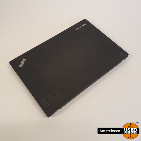Lenovo X240 14-inch Laptop | 4GB i5 500GB HDD | Nette Staat