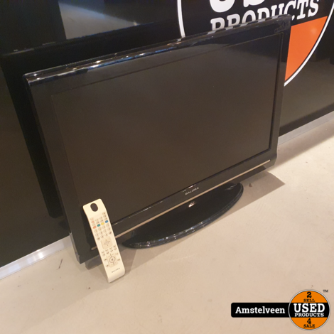 Salora LCD3231 32-inch LCD TV HD Ready | incl. AB Remoet