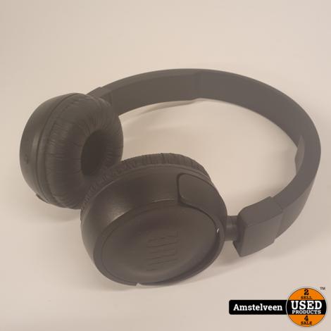 JBL BT 500 Wireless Headset Black | Nette Staat