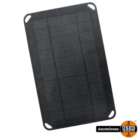 POWERplus Gibbon USB ETFE Solar Lader | Nieuw in Doos