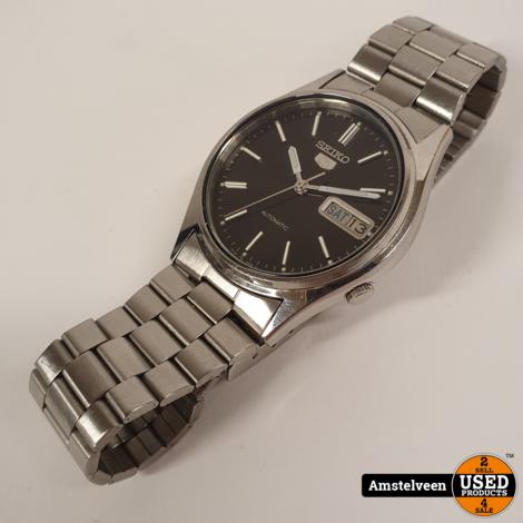 SEIKO 7009-3100 1990s-2000s Heren Horloge   Nette Staat