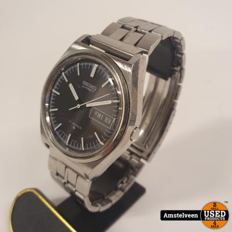 Seiko 6309-8800 Heren Horloge | Nette Staat