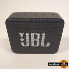 JBL JBL Go 2 Bluetooth Speaker | Nette Staat