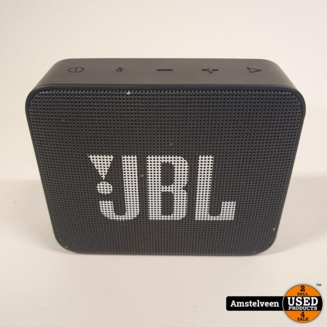 JBL Go 2 Bluetooth Speaker | Nette Staat