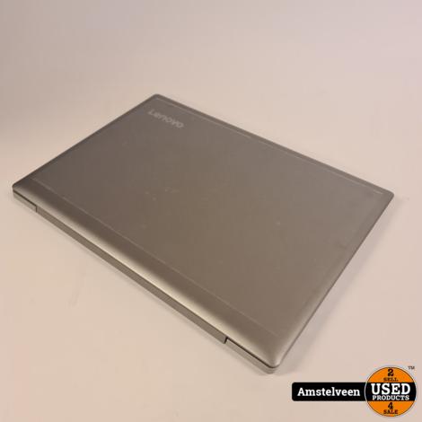 Lenovo 120s-14iap 81a5 | 4GB 128GB SSD | Nette Staat