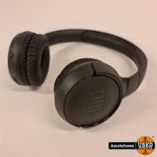JBL JBL Tune 500BT Draadloze on-ear koptelefoon Zwart/Black | Nette Staat