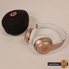 Beats Solo3 Wireless-koptelefoon - Roségoud | Nette Staat