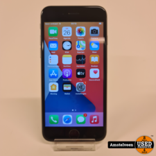 apple iPhone 6s 64GB Space Gray | Nette Staat
