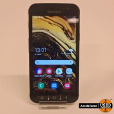 Samsung Samsung Galaxy Xcover 4s 32GB Black | incl. Lader