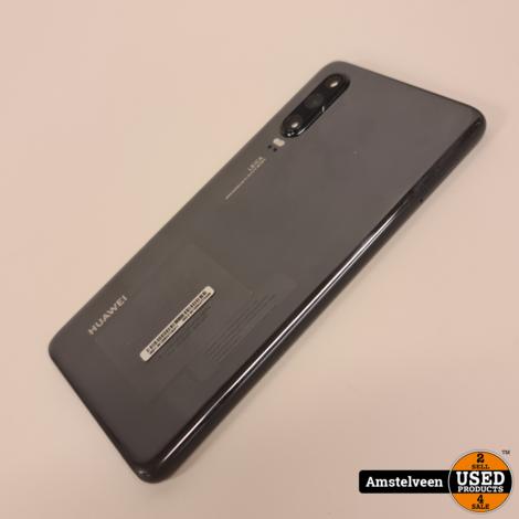 Huawei P30 128GB Black | Nette Staat