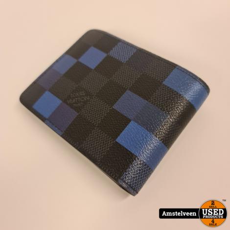Louis Vuitton N60180 Pf. Slender Wallet Damier 2018 | Nette Staat