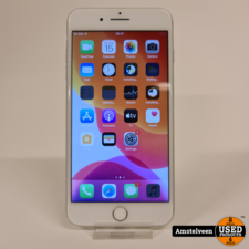 apple iPhone 7 Plus 32GB Silver   Nette Staat