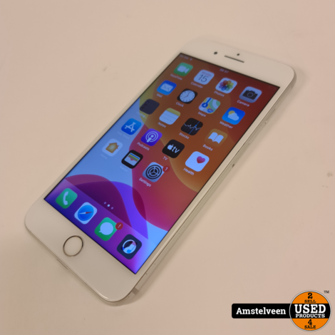 iPhone 7 Plus 32GB Silver | Nette Staat