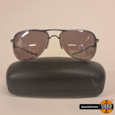 Oakley Tailpin Polarized Zonnebril | in Koker