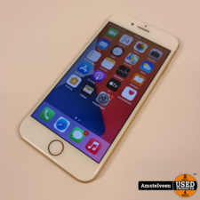 apple iPhone 8 64GB Gold   Nette Staat
