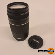 Canon EF 75-300MM F/4-5.6 III | Nette Staat