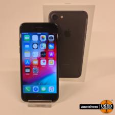 apple iPhone 7 32GB Black/Zwart   incl. Garantie