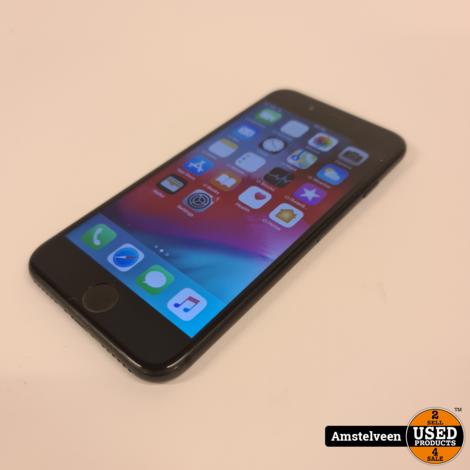iPhone 7 32GB Black/Zwart   incl. Garantie