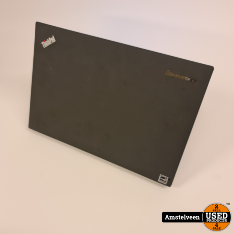 Lenovo Thinkpad T440 14-inch Laptop | 8GB i5 500GB HDD | Nette Staat