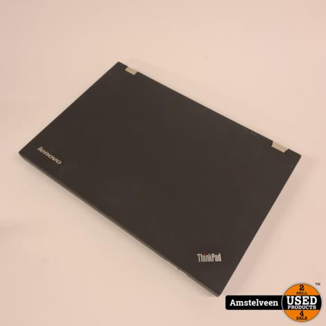 Lenovo Thinkpad T420 14.4-inch   4GB i5 300GB   Nette Staat
