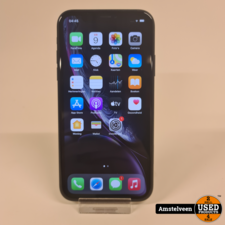 apple iPhone Xr 64GB Space Gray | Nette Staat