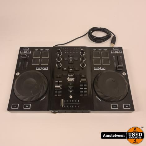 Hercules Control Air DJ Controller   NETTE STAAT