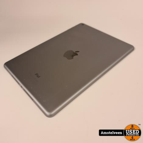iPad Air 16GB Space Gray   incl. Lader & Garantie