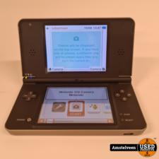 Nintendo Nintendo DSi XL Brown | Nette Staat