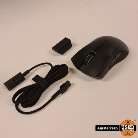 Razer Mamba Wireless Gaming Mouse Charging Dock   ZGAN