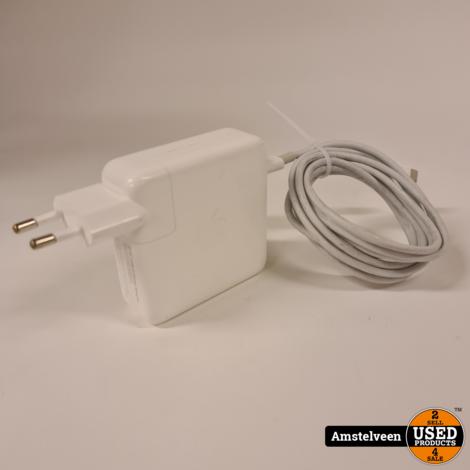 Apple 61W Usb C Power Adapter + Apple usb C oplaadkabel (2m)