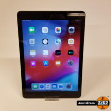 apple iPad Air 16GB WiFi Space Gray | Nette Staat