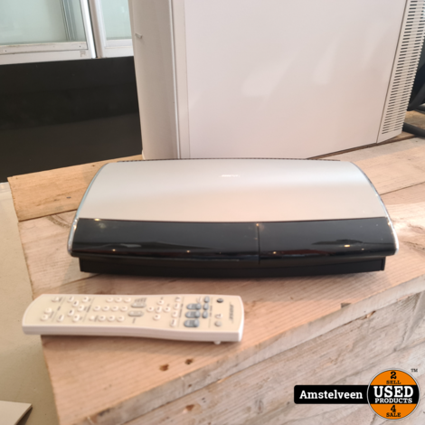 bose lifestyle 28/35 dvd home entertainment system | Nette Staat