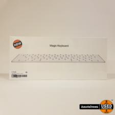 apple Apple Magic Keyboard 2 White | Nieuw in Seal