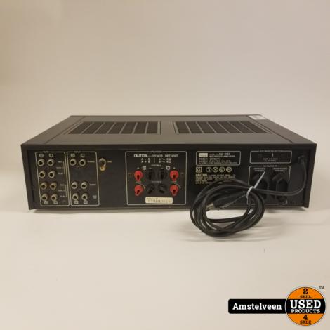 Sansui Versterker/Amplifier AU-D33 300W | incl. Garantie