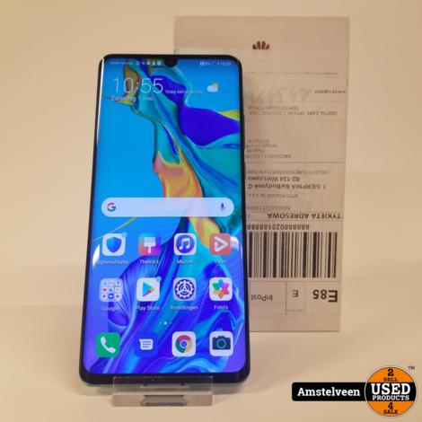 Huawei P30 Pro 128GB Aurora | Nette Staat