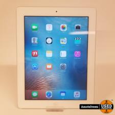 apple iPad 2 16GB Silver | Nette Staat