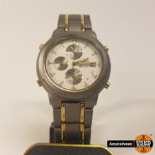 Citizen 6870-H11216 1990 Horloge | Nette Staat