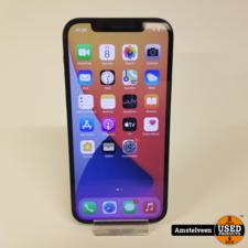 apple iPhone 12 64GB Black | incl. Lader & Garantie