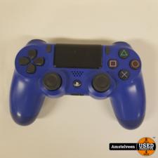 Playstation 4 Controller V2 Blue | Nette Staat