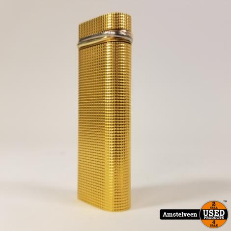 Cartier Trinity Lighter Gold | incl. Doos & Papieren