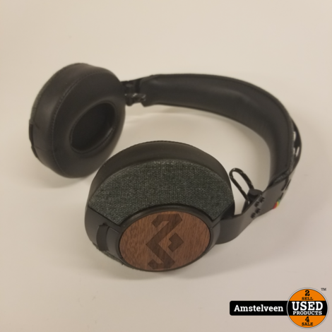 House of Marley Liberate XLBT | Nette Staat