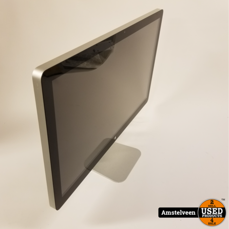 Apple Thunderbolt Display 27 inch | Nette Staat