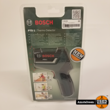 Bosch Bosch PTD 1 Thermodetector   Nieuw