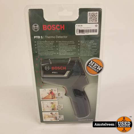 Bosch PTD 1 Thermodetector   Nieuw