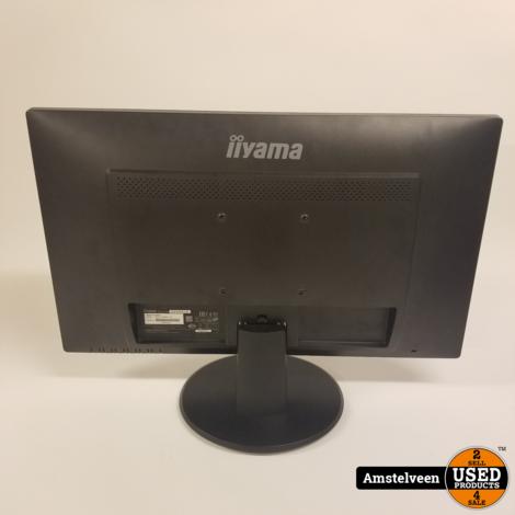 Iiyama Prolite PL2483H 24-inch Monitor Black   Nette Staat