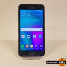 Samsung Samsung Galaxy A3 16GB 2016 Blauw | Nette Staat