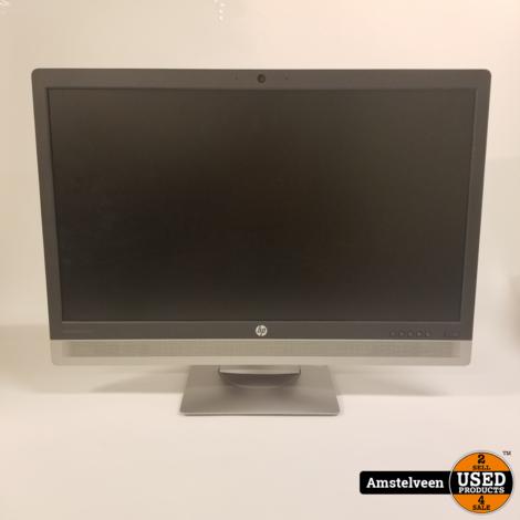 HP EliteDisplay E240c 24-inch Monitor   Nette Staat
