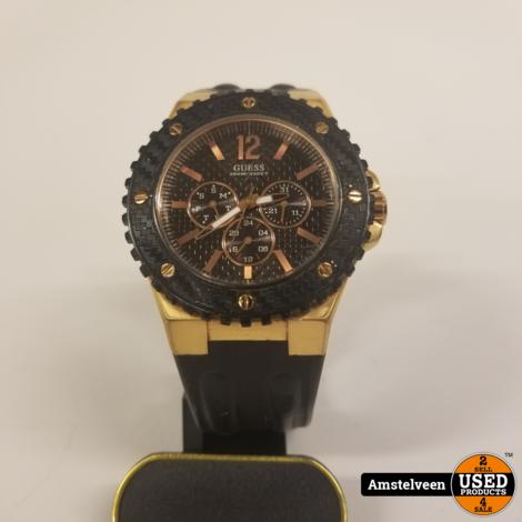 Guess W12653G1 Heren Horloge | in Doos