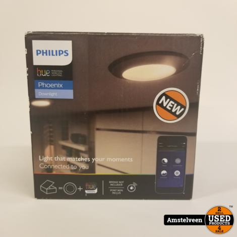 Philips Hue Phoenix Downlight | Nieuw