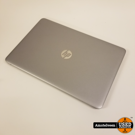 Hp Elitebook 850 G4 Laptop | 8GB i7 256GB SSD | Nette Staat
